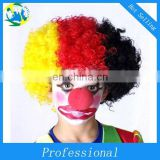 High Quality Synthetic Cute Cosplay Afro Wig