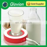 Coffee mug warmer glovion portable cup heater usb cup heater