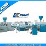 Double-color plastic shoes injection moulding machine plastic shoe making machine/ shoe making machine