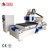 double spindle cnc router machinery
