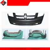plastic bumper tooling mold for car and truck, front bumper mould and back bumper mould