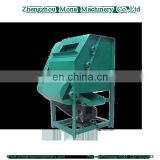 Soybean cutting machine /pod removing/harvesting machine