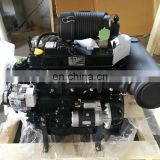 TB145 engine 4tnv88-QTB Takeuchi TB145 engine assy