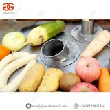 carrot potato pineapple cube cutting machine vegetable and fruit dicing machine