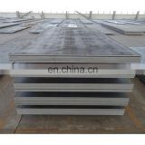 Hot Rolled Steel Coil/ HRC SS400 Q235 ST37/Hot Rolled Steel Plate