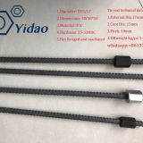 hot rolled tie rod D15/17 for formwork