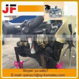 SAA6D114E-2 engine assy for PC300-7 excavator spare parts