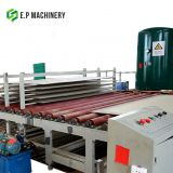 Full-automation Sandwich Calcium Silicate Board Production Line