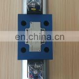 4we10j hydraulic solenoid valve for hydraulic extrusion machine