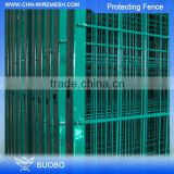 Factory Direct Sale Steel Y Post Cheap Yard Fencing Flexible Wire Mesh