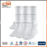 2016 Anti-bacterial custom basketball elite socks