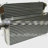 2.5 inch intercooler core size 500x313x89 intercooler with 2.5 inch inlet and outlet