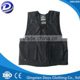hunting vest Body warmer vest shooting vest Customized