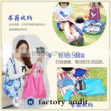 Promotional Tote Bags Factory Supply PP Woven Shopping Bag Bopp Lamination Recyclable Bag
