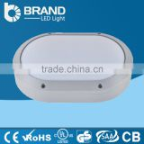 new product china Aluminum oval bulkhead lamp fittings
