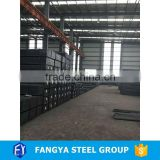Hot selling Low cost!!!Steel Factory A36 Q235 Black Mild Carbon Unequal Angle Steel steel angle iron weights with great price