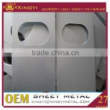 Sheet Metal Enclosure Customized Metal Fabrication ISO Certified Export Based Manufacturer
