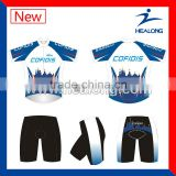 Training Customied Sublimated Cycle Sets