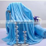 Wholesale Customized Good Quality pure wool blanket