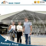 Geodesice event dome tent with PVC fabric and structure camping greenhouse tent for sale                                                                                         Most Popular