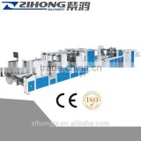 ZH-1450PC-G made in china wholesale flower packing box alignment hot sell pre-fold gluing machinery