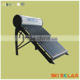 solar powered portable solar heater