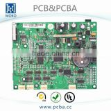 Industrial Controller PCBA board with 4 Layers