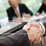 market consulting service/ buy office/buying