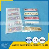 Medical Adhesive colorful First Aid Bandage