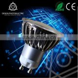 Best Selling 160Degree RoHS CE GU10 Dimmable Lamp LED Spot Aluminum 6W Housing