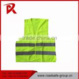 Security protection high visibility reflection wholesale safety vest                                                                         Quality Choice