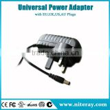 5v 4a ac dc power adapter 11v power adapter / ac dc adapter 29v