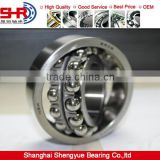 authorized high precision quality machinery components widely used self-aligning ball bearing 1206