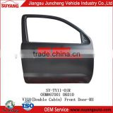 Factory Direct Car Doors front car doors For Toyota Hilux Vigo Auto Bodies Parts OEM 67004-0K010