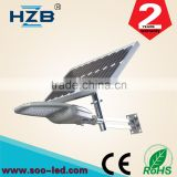Trade Assurance solar lighting system 20w solar led street light outdoor garden road lamp lighting