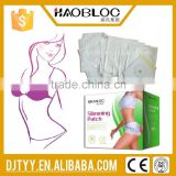 100% Traditional Herbal Ingredients and safe way to lose weight slim patch