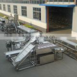 canned food machinery/peach processing line/hot sale canned peach processing line/fruit processing machine