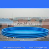 Inflatable adult swimming pool toy, deep inflatable pool