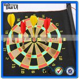 New designed safety magnetic dart board for kids/dart boards for children/smart board for sale