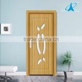 Latest Design PVC-U Bathroom door Price For Toilet
