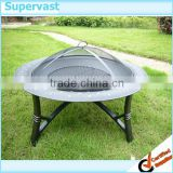 30'' Stainless Steel Fire Pits enjoyed for european market
