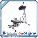 Home Gym Fitness Equipment /Fold Exercise Machine/Muscle Building Machine/ Prone Abdominal