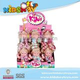 new toys cheap baby doll for girls with IC Lovely toy doll
