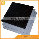 Lowest price thick rubber sheet,anti slip rubber sheet,1mm rubber sheet rolls