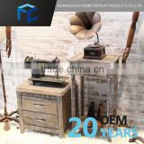 Promotional Customizable Free Samples Antique Display Case