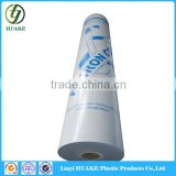 Laser Printer Transparent Film in Adhesive Tape