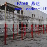 Aluminium Shoring & Panel Slab Formwork System supplier in guangzhou