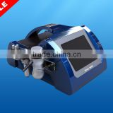 Beir High quality Portable Multipolar RF Cavitation Skin Care system Skin resurfacing Machine / body Shaping Machine BR8.8