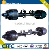 semi trailer parts hydraulic dump trailer parts
