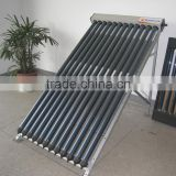 U pipe solar collector(WU)
